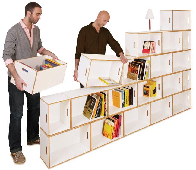 Muebles en modulos de dise o imagui for Muebles de modulos