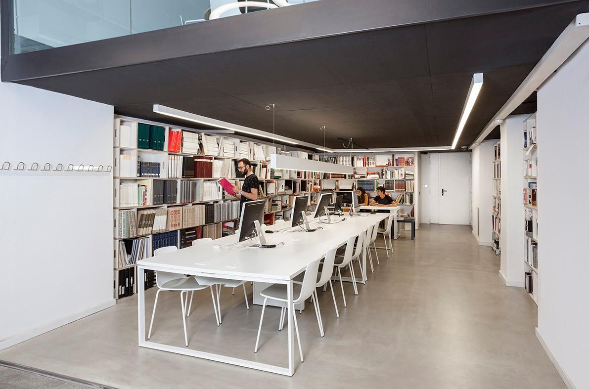 Muebles modulares para la oficina brickbox estanterias - Librerias modulares ...