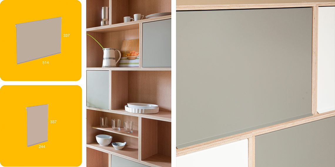 BrickBox grey