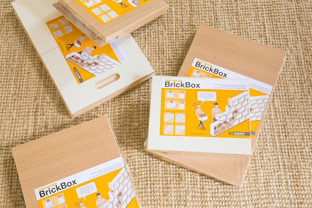 Discover our packaging