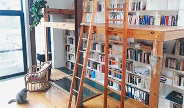 Gran libreria
